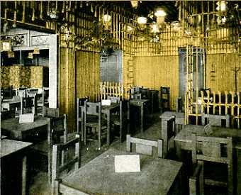 Japanese Restaurant Rd Street New York