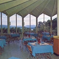 The saga of Alice's restaurants