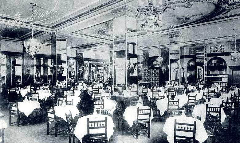 German Restaurant Murray Street