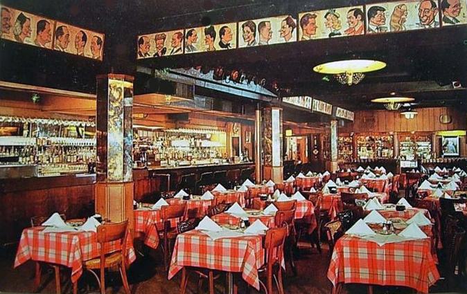 Restaurants established in 1970 for Cafe le jardin bell lane london