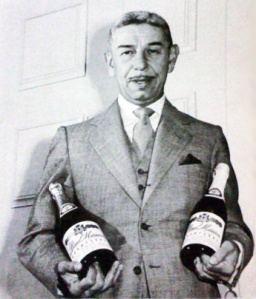Romanoff1948Menucover