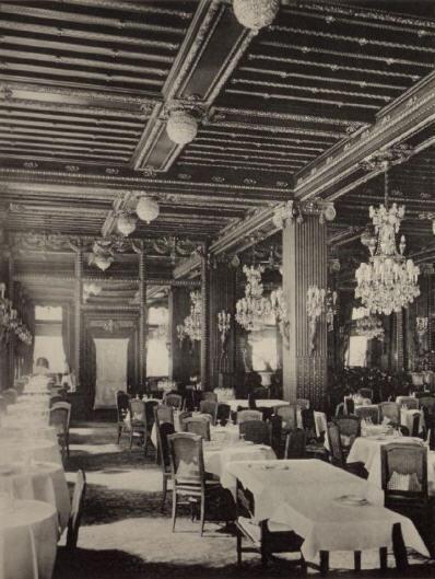 Museum Hotel Cincinnati Restaurant