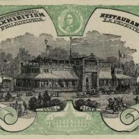 Taste of a decade: 1870s restaurants