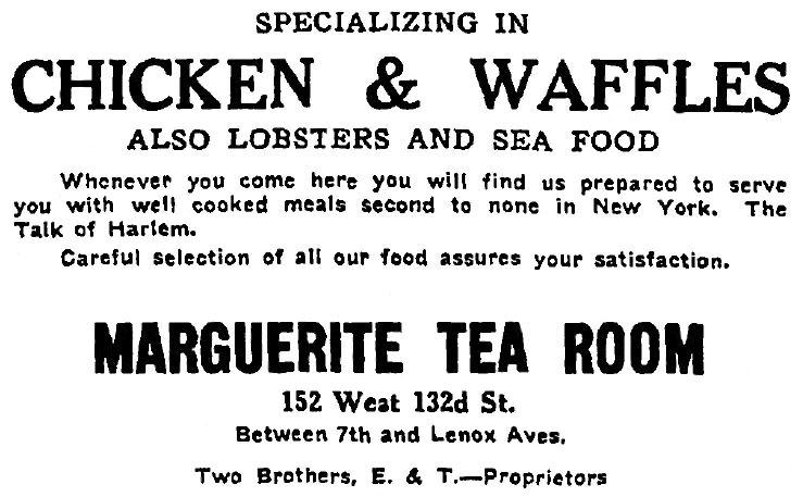 African American Tea Rooms Restaurant Ing Through History