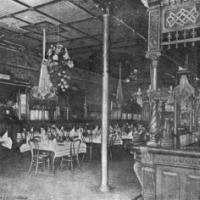 Taste of a decade: 1850s restaurants