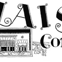 Confectionery restaurants