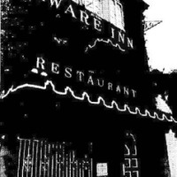 Famous in its day: the Aware Inn