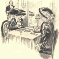Taste of a decade: 1910s restaurants