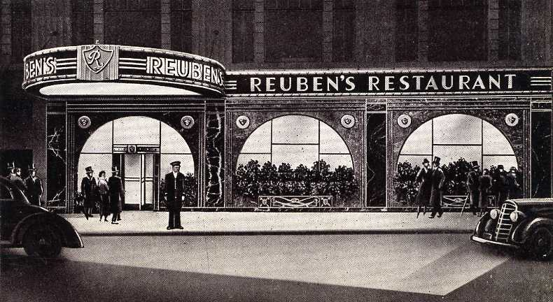 Celebrity Restaurants Restaurant Ing Through History