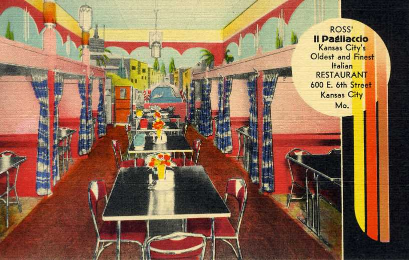 Restaurant booth controversies   Restaurant-ing through history