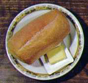 breadRollonplate