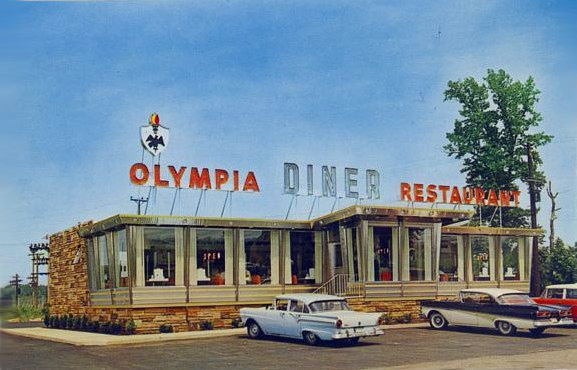 Greek Restaurant In Vineland Nj