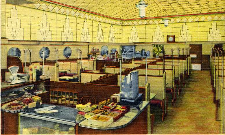 Greek american restaurants restaurant ing through history for American cuisine restaurants