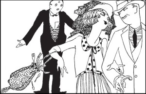 1920sPilfering