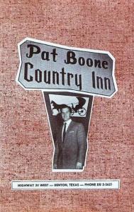 PatBooneCountryInn1959