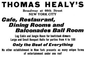 BeefsteakHealy'sADV1916