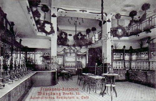 AutomatWurzburg