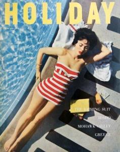HolidayMag1954