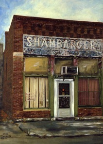Shambarger'sClydeThornburg1971