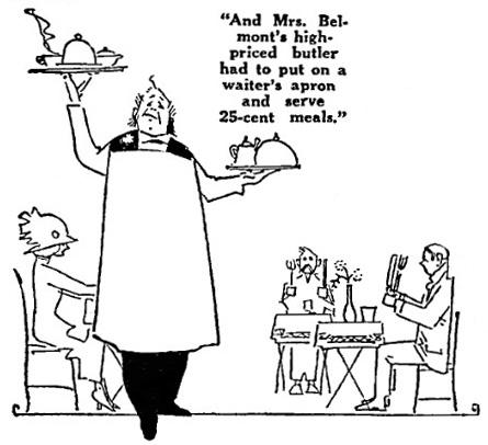 women s restaurants restaurant ing through history 1970s Feminist Art Movement suffragerestaurant1912