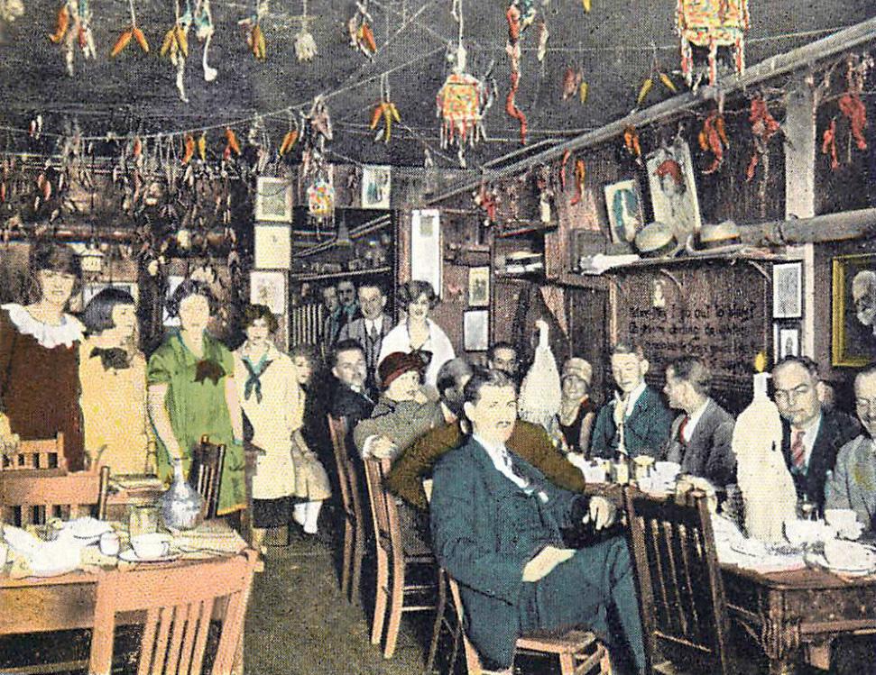 1920s restaurant ing through history for 1900 asian cuisine