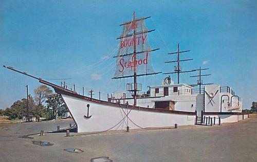 ShipRestaurantBountyDallas1971