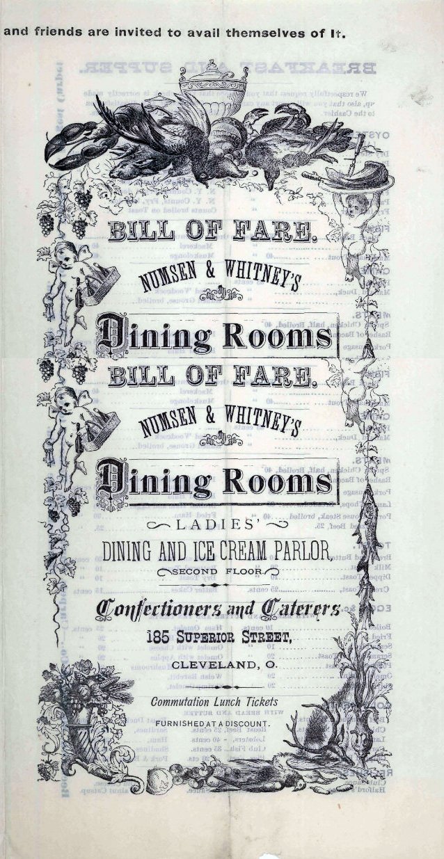Restaurant Kitchen Terms menu terms | restaurant-ing through history