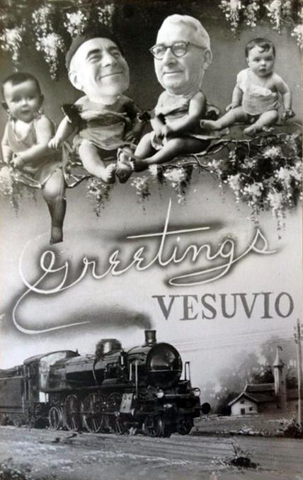 XmasVesuvio1956