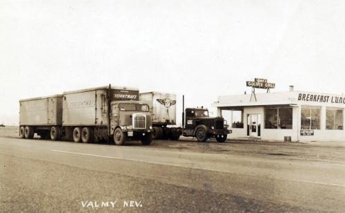 TruckStopGoldenGrill