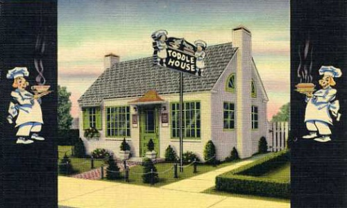 Toddle House