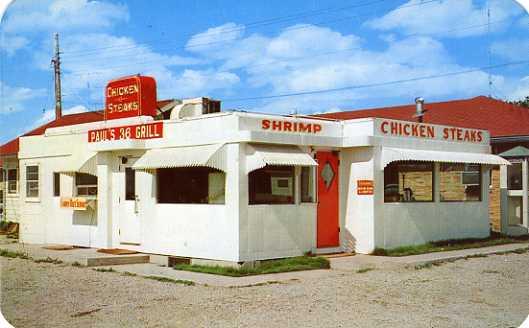 Prefab Restaurant Buildings Restaurant Ing Through History