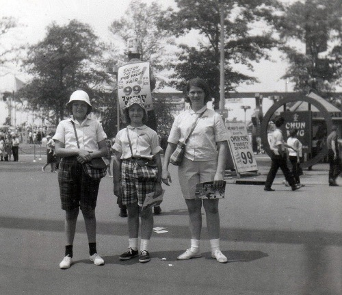 1964World'sFairChunKingphoto