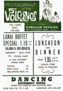 1964World'sFairFiveVolcanoesRest