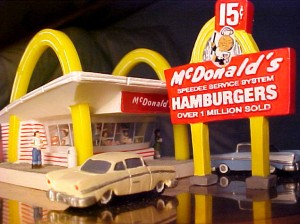 McDonald's1998Collectors'Club