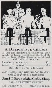 donutdownyflakeADV1932