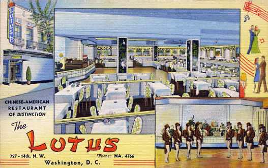 Restaurant Ing Through History Exploring American