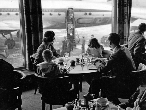 1940s Restaurant Ing Through History