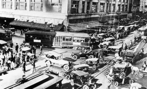 parkinggridlockLAmid1920s