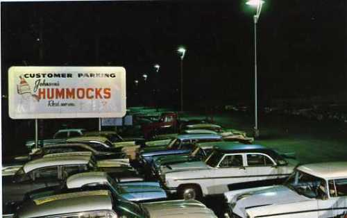 parkingJohnson'sHummocksProvidence