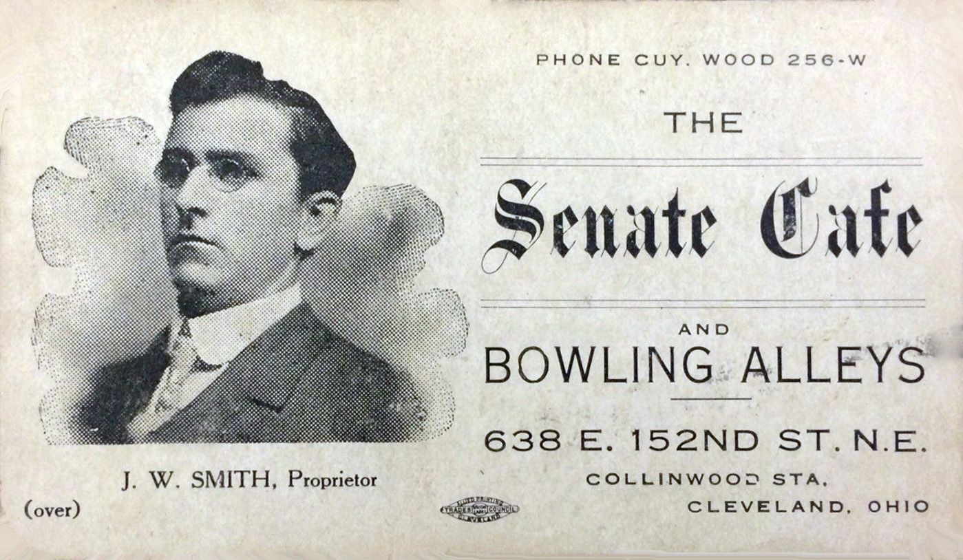 Image gallery business cards restaurant ing through history the senate cafe ca 1915 was almost certainly a drinking spot first and foremost but the dour mr smith probably provided the boys with light refreshments magicingreecefo Images