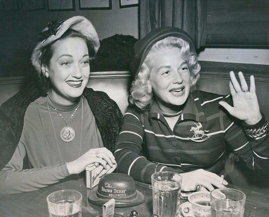 1940s restaurant ing through history