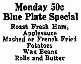 blueplatespecialSpfld1930