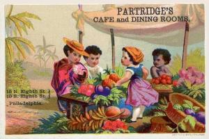 partridges947