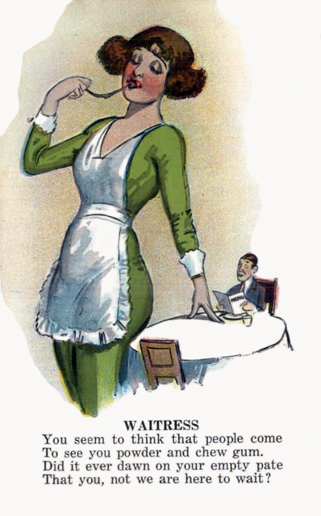waitressinsult