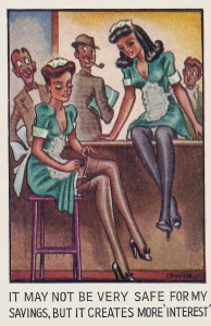 waitressstockings1946