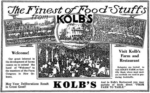 FarmtoTableKolb'sSept111921