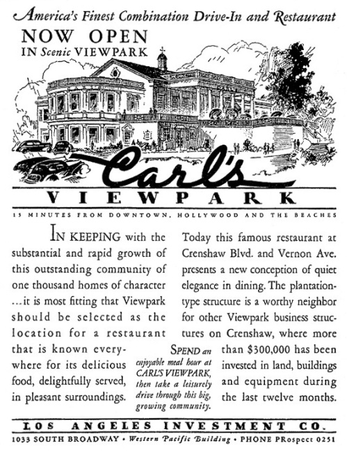 carl'sViewparkMarch1938