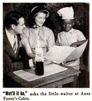 Aunt Fanny S Cabin An Atlanta Georgia Plantation Themed