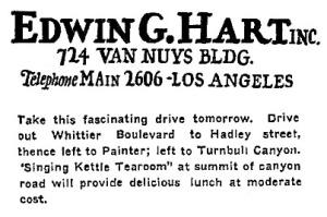 singingkettlehartwhittierheights1927