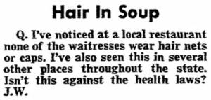 hairnets1967greensboronc